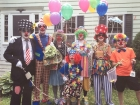 Clown Gallery 2014