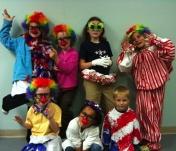 Clowns 2009