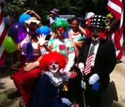 Clown Camp 2010