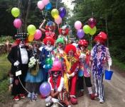 2011 Clown Camp