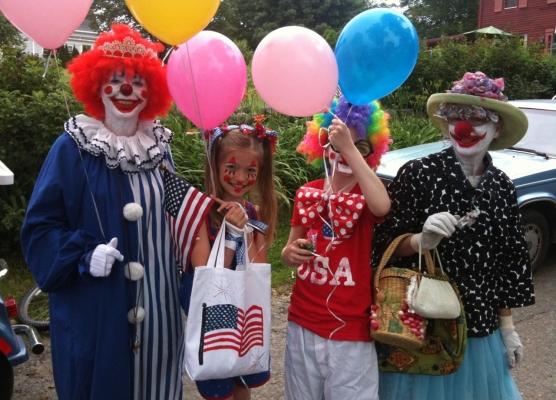 Clowns 2011