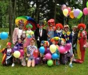 2012 Clown Camp